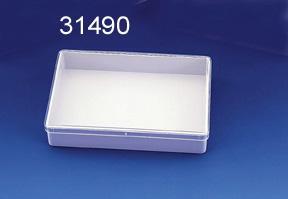 153x106x25 Rectangular Boxes