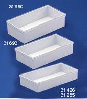 201x100x50 Rectangular Boxes