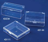86x76x17 Hinged Boxes