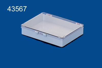 153x106x35 Hinged Boxes