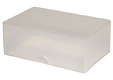 polypropolene boxes and lids